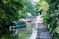 The Coventry Canal at Atherstone, Warwickshire - geograph.org.uk - 1145186.jpg