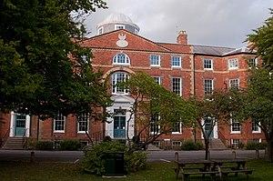 University of Chichester - The Dome Bognor