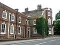 The Exchange Hotel, Brigg - geograph.org.uk - 661284.jpg