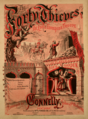 The Forty Thieves The Lydia Thompson Troupe sheet music cover 1869.png