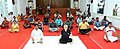 The Governor of Kerala, Justice (Retd.) P. Sathasivam performing Yoga along with other participants, on the occasion of the 2nd International Day of Yoga – 2016, at Raj Bhavan, in Thiruvananthapuram, Kerala on June 21, 2016 (1).jpg