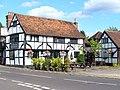 The Grantley Arms, Wonersh - geograph.org.uk - 1389576.jpg