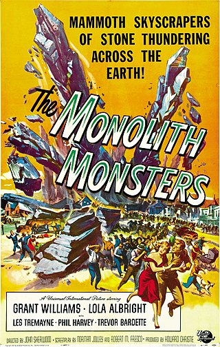 The Monolith Monsters image
