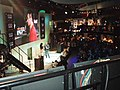 The Ninja Gaiden Master Tournament World Championship proceeding on at Tokyo Game Show 20040925.jpg