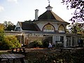 The Observatory Cafe in Greenwich Park - geograph.org.uk - 1326599.jpg