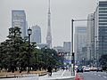 The Palace Plaza, Tokyo. - panoramio.jpg