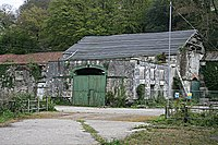 The Perran Foundry - geograph.org.uk - 160892.jpg