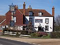 The Plough Public House, Five Wents - geograph.org.uk - 1220510.jpg