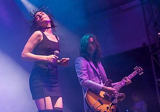 The Preatures - Image: The Preatures Twilight at Taronga, 2018