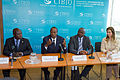 The President of Burkina Faso at the CTBTO (13 June 2013) (9033443331).jpg