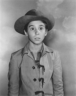 The Rifleman Johnny Crawford 1959