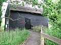 The Ted Ellis Nature Reserve - The Thatch - geograph.org.uk - 1341584.jpg