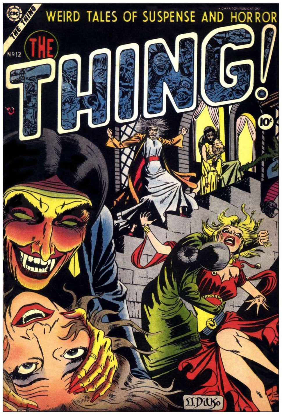 The Thing 12