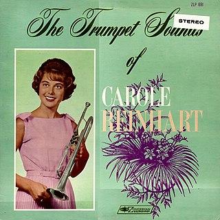 Carole Dawn Reinhart American musician (born 1941)