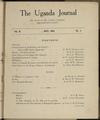 The Uganda Journal, Volume II, Number 1, July 1934 WDL9954.pdf