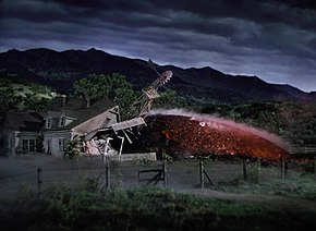Description de l'image The War of the Worlds (1953) trailer 1.jpg.