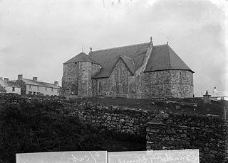 The church, Mathri