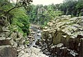The gorge on the Tees below High Force - geograph.org.uk - 344831.jpg
