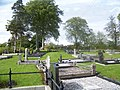 The graveyard at St. Patrick's Loughgilly - geograph.org.uk - 1348768.jpg