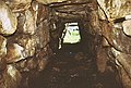 The interior of the Souterrain - a rare view - geograph.org.uk - 742230.jpg