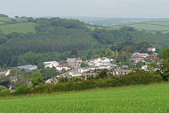 Braunton - Knowle
