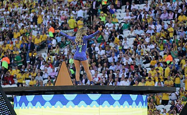 The opening ceremony of the FIFA World Cup 2014 43.jpg