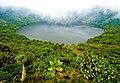 The scenery of Gahinga volcano in Volcanoes National Park.jpg