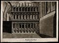 The shrine of Saint Frideswide in Christ Church cathedral, Wellcome V0032014.jpg