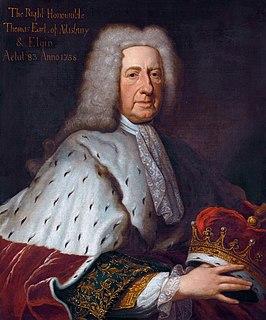 Thomas Bruce, 2nd Earl of Ailesbury 2nd Earl of Ailesbury