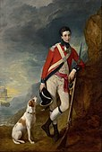 Thomas Gainsborough - An officer of the 4th Regiment of Foot - Google Art Project.jpg