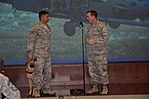Through tragedy, loss and amputation, Airman learns 'new norm' 170522-F-SR919-001.jpg
