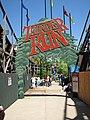 Thunder Run at Six Flags Kentucky Kingdom 5.jpg