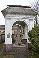 Tibolddaróc, Nepomuki Szent János-szobor 2020 01.jpg
