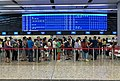 Ticket counters of Hong Kong West Kowloon Station (20180910110822).jpg