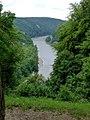 Tiefblick in die Weltenburger Enge - geo.hlipp.de - 26016.jpg