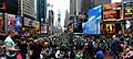 Times Square, St. Patrick's Day, 2012, NYC (7014169941).jpg