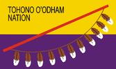 Tohono O'odham Nation, Arizona