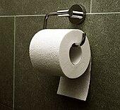 Toilettenpapier Wiki