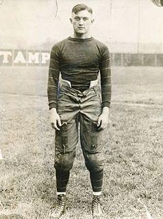 Tom Davies (American football) American football player and coach