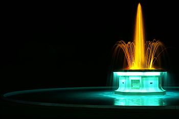 Tom Parker Fountain Napier New Zealand.jpg