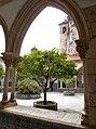 Tomar, Convento de Cristo, Claustro do Cemitério (13).jpg