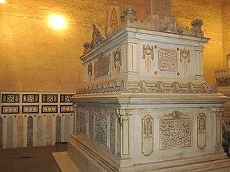 Hoshiar Kadinefendi - Tomb of Hoshiar Kadinefendi