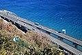 Tomei Expressway (Yui Shimizu Shizuoka).jpg