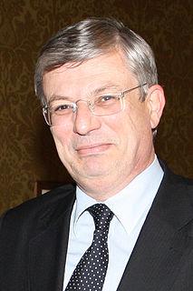 Tonio Borg politician