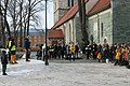 Torchlight procession for the search of missing boy Odin Andre Hagen Jacobsen 32.jpg