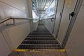 Torino hut stairs.jpg