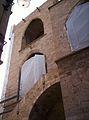 Torres de Quart de València en restauració.jpg