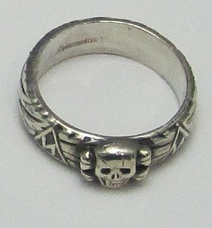 Silver Ring Online Purchase