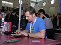 Toulouse Game Show 2011 - Marcus - P1280966.jpg