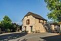Town hall of Lugan Aveyron 02.jpg